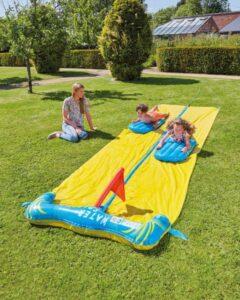 tapis de glisse enfant