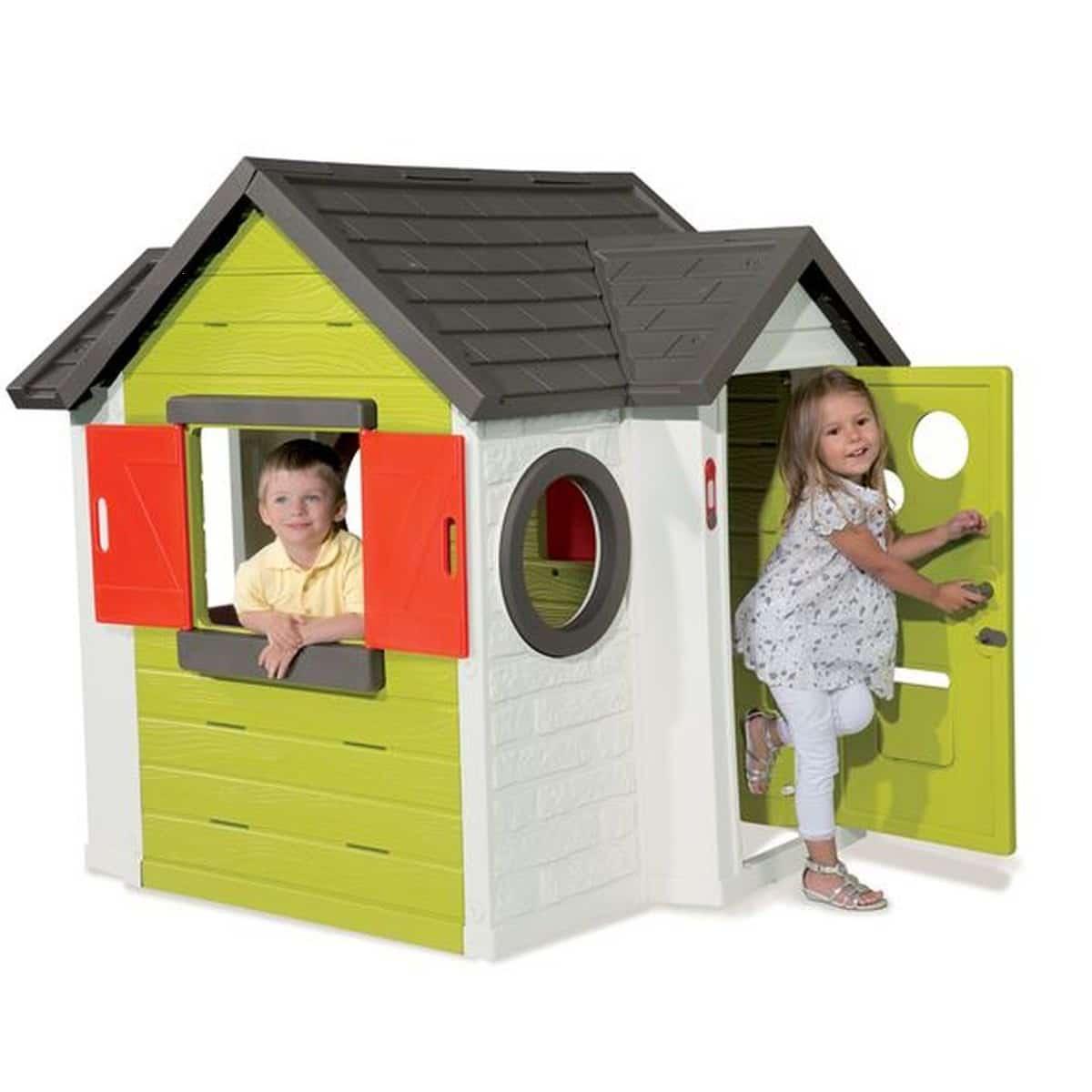Maison Enfant En Bois: Cabane Enfant ⇒ Comparatif, Avis Et Meilleurs Modèles 2019