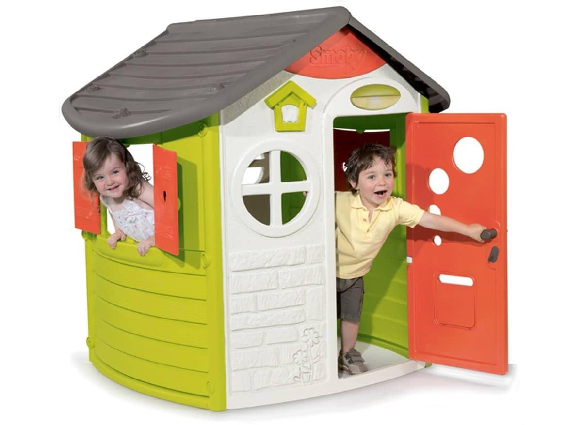 Maison Pour Enfant Exterieur cabane enfant ⇒ comparatif, avis et meilleurs modèles 2020