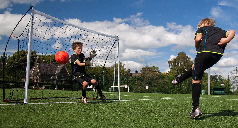 6367b84e18955 Cage de foot et mini-buts de jardin ⇒ Comparatif, avis et meilleurs ...