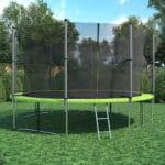 trampoline xxl