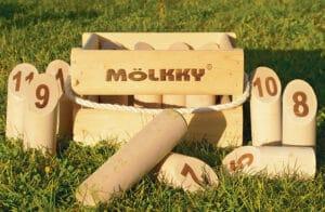 règles du Mölkky
