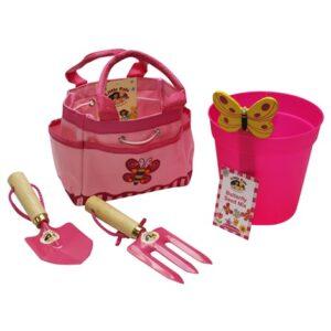 set outils de jardinage enfants