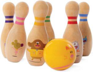 bowling pour enfant