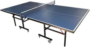 gran mesa de ping pong oficial