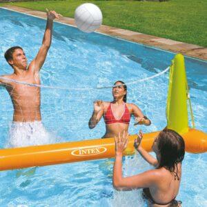 voleibol para piscina