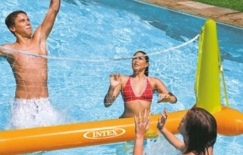 volley ball pour piscine