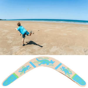 boomerang jouet