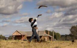 boomerang pour enfant