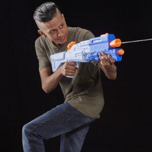 pistolet à eau fortnite