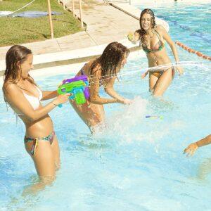 pistolet à eau pour ado super soaker